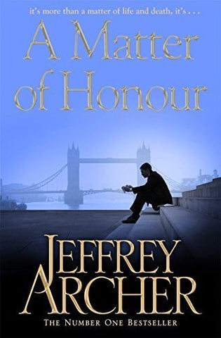 Buy A Matter of Honour [Jul 25, 2012] Archer Jeffrey online for USD 19.53 at alldesineeds