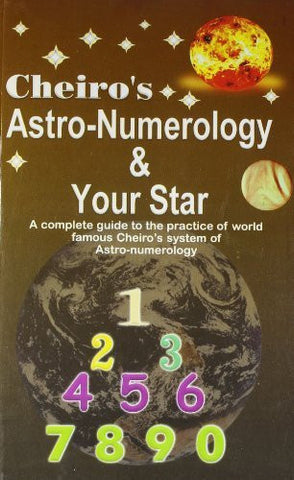Buy Cheiro's Astro Numerology & Your Star [Jun 01, 2000] Cheiro online for USD 17.57 at alldesineeds