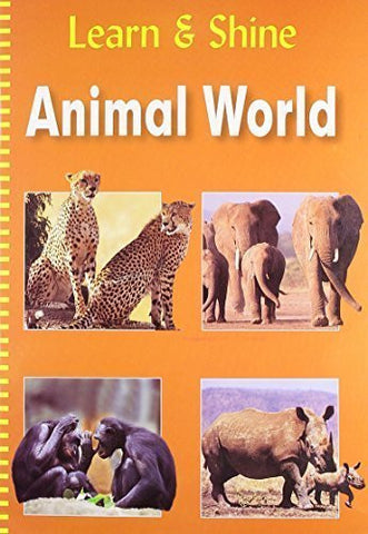 Buy Animal Families [Dec 01, 2012] Pegasus online for USD 7.86 at alldesineeds