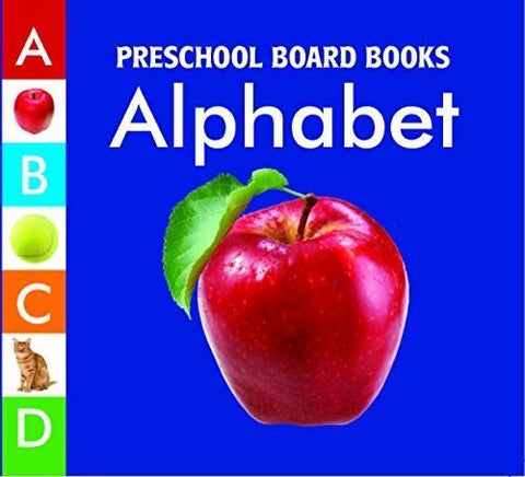 Buy Alphabet (Preschool Board-Books) [Apr 20, 2010] Pegasus online for USD 7.42 at alldesineeds