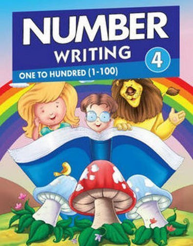 Buy Number Writing 4 [Feb 10, 2015] Pegasus online for USD 7.86 at alldesineeds