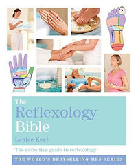 Buy The Reflexology Bible: Godsfield Bibles [Paperback] [Aug 15, 2008] Keet, Louise online for USD 29.84 at alldesineeds
