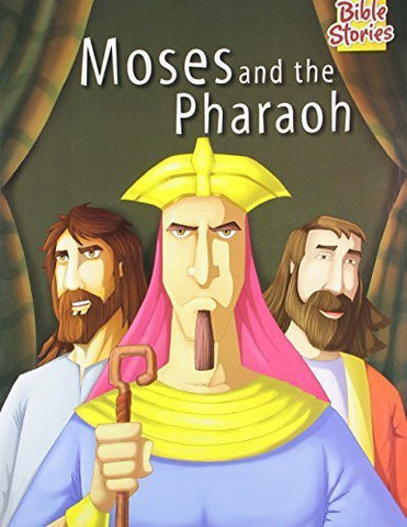 Buy Moses and the Pharaoh [Jan 01, 2014] Pegasus online for USD 7.42 at alldesineeds