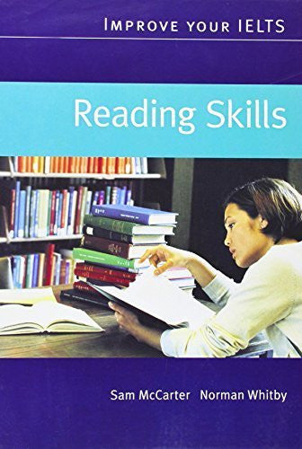 Buy Reading Skills [Paperback] [Sep 01, 2007] McCarter, Sam online for USD 21.37 at alldesineeds