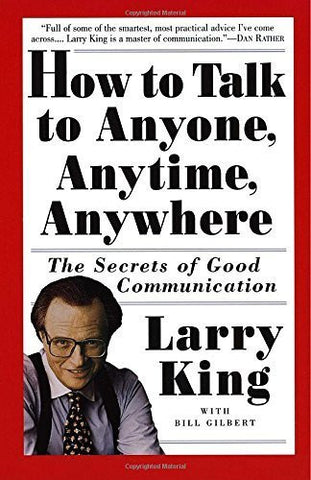 Buy How to Talk to Anyone, Anytime, Anywhere: The Secrets of Good Communication online for USD 16.59 at alldesineeds