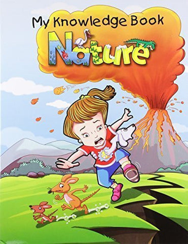 Buy Nature (My Knowledge Book) [Paperback] [Jun 22, 2011] Pegasus online for USD 7.42 at alldesineeds
