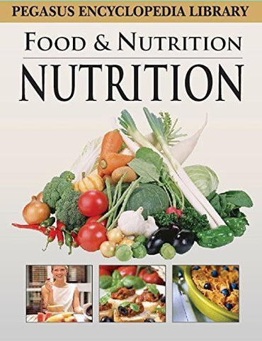 Buy Nutritionfood Nutrition [Mar 01, 2011] Pegasus online for USD 15.32 at alldesineeds
