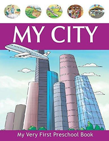 My City [May 09, 2014] Pegasus] [[ISBN:8131919676]] [[Format:Paperback]] [[Condition:Brand New]] [[Author:Pegasus]] [[ISBN-10:8131919676]] [[binding:Paperback]] [[manufacturer:B. Jain Group]] [[number_of_pages:136]] [[publication_date:2013-09-01]] [[brand:B. Jain Group]] [[mpn:colour illus]] [[ean:9788131919675]] for USD 13.02
