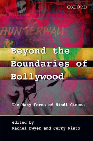 Buy Beyond the Boundaries of Bollywood: The Many Forms of Hindi Cinema [Hardcover online for USD 28.64 at alldesineeds