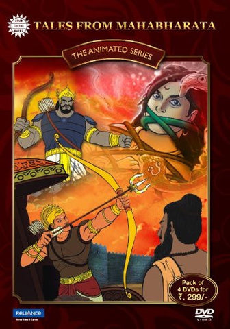 Buy Tales from Mahabharata online for USD 14.38 at alldesineeds