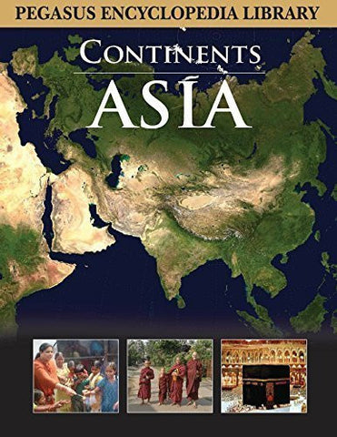 Buy Asiacontinents [Mar 01, 2011] Pegasus online for USD 15.32 at alldesineeds