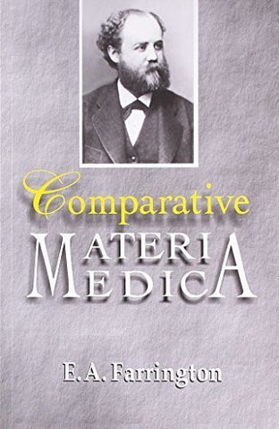 Buy Comparative Materia Medica [Apr 22, 2010] Farrington, E. A. online for USD 30.4 at alldesineeds