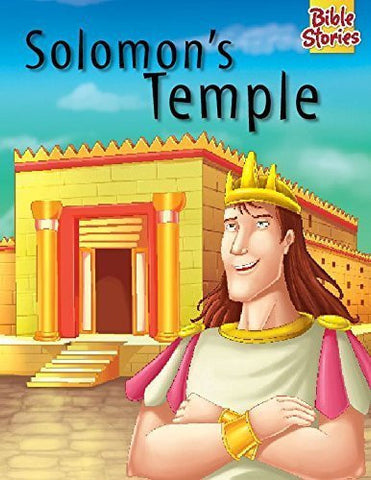 Buy Solomon's Temple [Jan 01, 2014] Pegasus online for USD 7.42 at alldesineeds