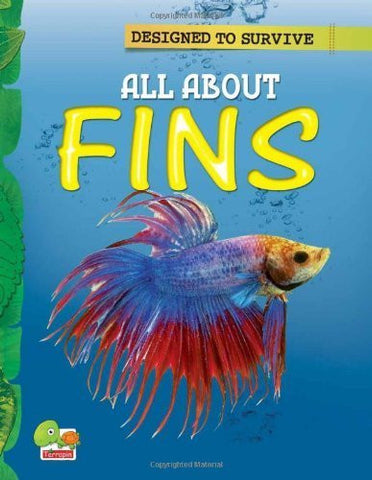 Buy All About Fins: Key stage 1 [Jan 01, 2011] Bagai, Shona online for USD 12.67 at alldesineeds