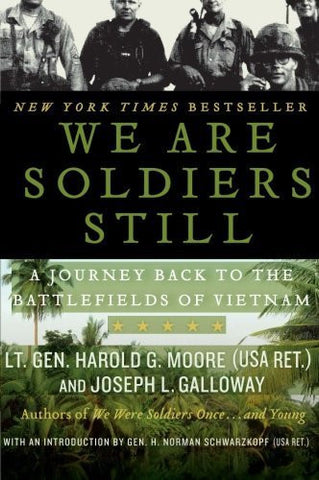 Buy We Are Soldiers Still: A Journey Back to the Battlefields of Vietnam [Paperback online for USD 24.55 at alldesineeds