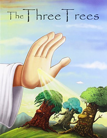Buy The Three Trees [Mar 30, 2011] Pegasus online for USD 7.42 at alldesineeds