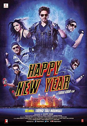 Buy Happy New Year online for USD 22.28 at alldesineeds