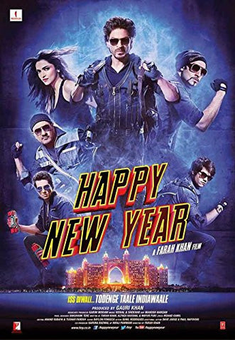 Buy Happy New Year online for USD 16.04 at alldesineeds