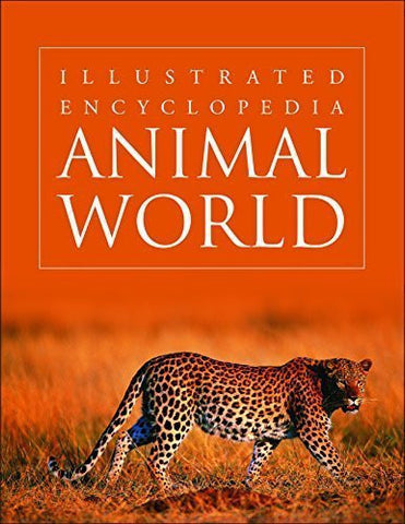 Buy Animal World (Illustrated Encyclopedia) [Dec 01, 2000] Kaur, Pawanpreet online for USD 15.32 at alldesineeds