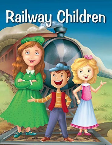 Buy Railway Children [Oct 01, 2012] Pegasus online for USD 7.42 at alldesineeds