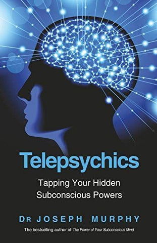 Buy TELEPSYCHICS [Paperback] [Jan 01, 2013] Dr. JOSEPH MURPHY online for USD 42.79 at alldesineeds