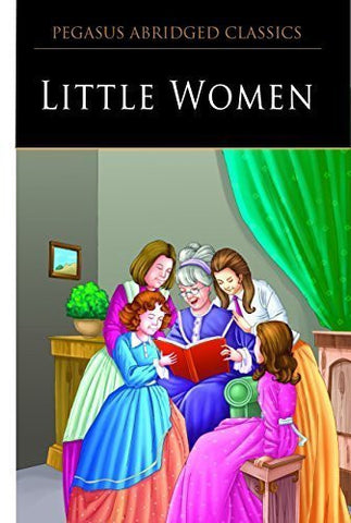 Buy Little Women [Jan 01, 2014] Pegasus online for USD 8.84 at alldesineeds