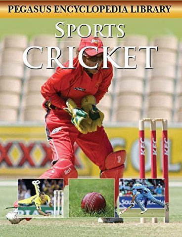 Buy Cricketsport [Mar 01, 2011] Pegasus online for USD 13.74 at alldesineeds