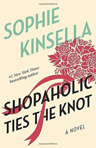 Buy Shopaholic Ties the Knot: A Novel [Paperback] [Mar 04, 2003] Kinsella, Sophie online for USD 25.09 at alldesineeds