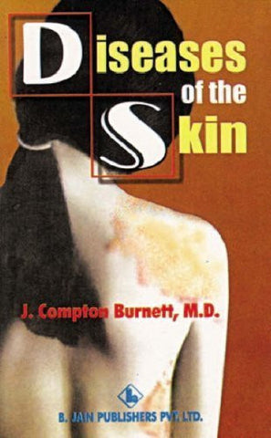 Buy Diseases of the Skin [Paperback] [Feb 15, 2004] J.Compton Burnett online for USD 9.94 at alldesineeds