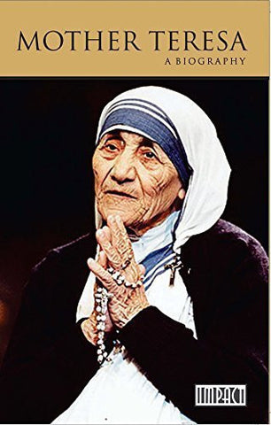 Buy Mother Teresa: A Biography [Aug 01, 2012] Ghuge, Mamta Sharma online for USD 13.9 at alldesineeds