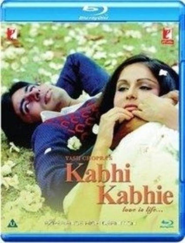 Buy Kabhi Kabhi online for USD 15.28 at alldesineeds