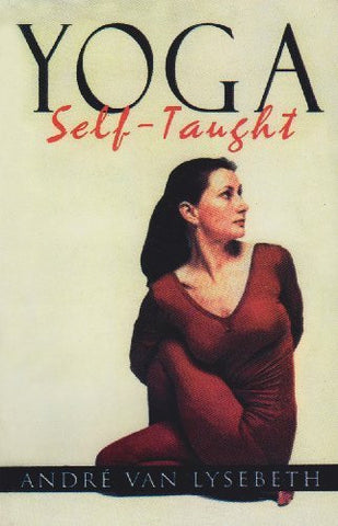 Buy Yoga Self Taught [Paperback] [Dec 31, 2002] Andre, Lysbeth Van online for USD 19.6 at alldesineeds