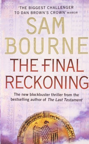 Buy THE FINAL RECKONING [Paperback] online for USD 23.15 at alldesineeds