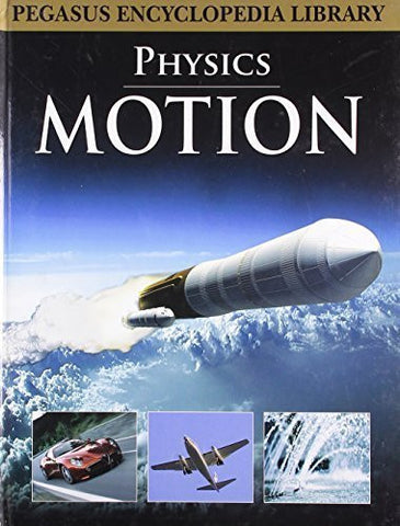 Buy Motion Kinematicphysics [Mar 01, 2011] Pegasus online for USD 15.32 at alldesineeds
