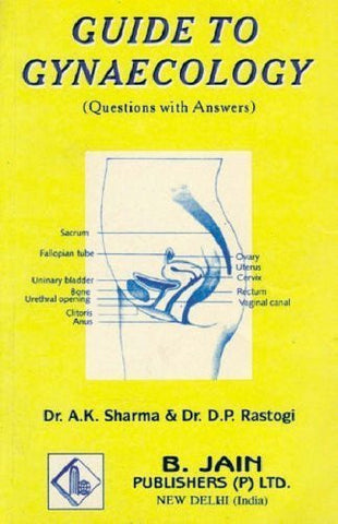 Buy Guide to Gynaecology [Jun 30, 1998] A. K. Sharma online for USD 8.36 at alldesineeds