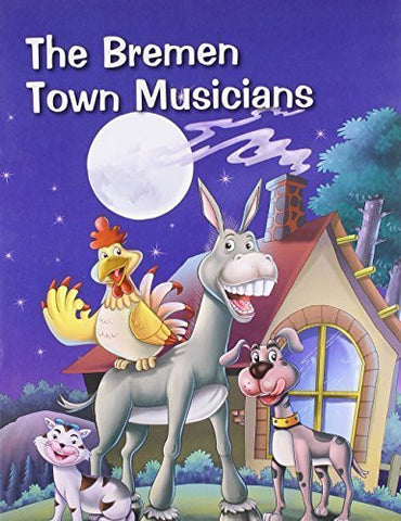 Buy Bremen Town Musicians [Mar 30, 2011] Pegasus online for USD 7.42 at alldesineeds
