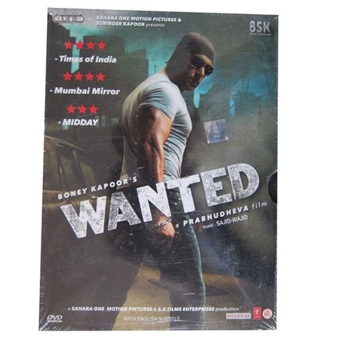 Buy Wanted online for USD 16.28 at alldesineeds