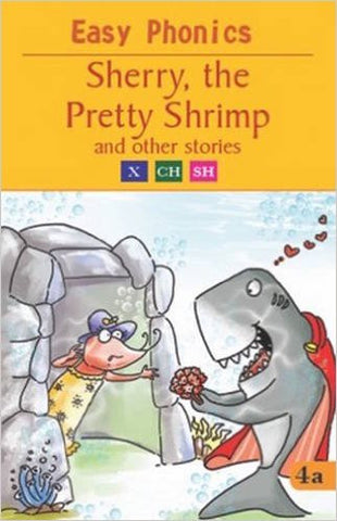 Buy Sherry the Pretty Shrimp [May 07, 2015] Pegasus online for USD 7.86 at alldesineeds