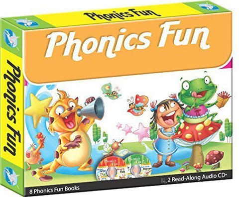 Buy Phonics Fun Pegasus online for USD 30.4 at alldesineeds
