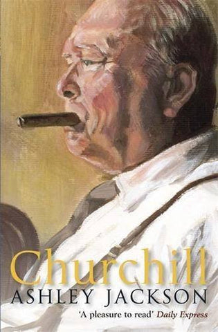 Buy Churchill [May 01, 2013] Jackson, Ashley online for USD 26.48 at alldesineeds