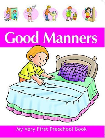 Buy Good Manners [Apr 19, 2010] B Jain Publishing online for USD 8.84 at alldesineeds