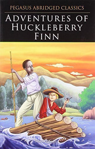Buy Adventures of Huckleberry Finn [Aug 01, 2012] Pegasus online for USD 8.84 at alldesineeds