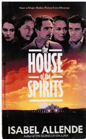 Buy THE HOUSE OF THE SPIRITS [Paperback] online for USD 20.24 at alldesineeds