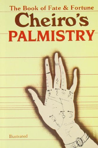 Buy Cheiro's Palmistry [Paperback] [Mar 30, 2005] Cheiro online for USD 15.19 at alldesineeds