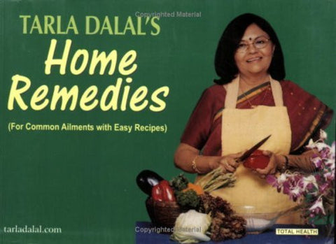 Buy Home Remedies [Paperback] [Feb 14, 2003] Dalal, Tarla online for USD 14.88 at alldesineeds