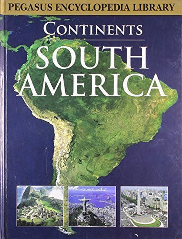 Buy South Americacontinents [Mar 01, 2011] Pegasus online for USD 15.32 at alldesineeds