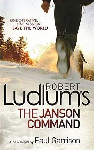 Buy Robert Ludlum's the Janson Command [Nov 01, 2012] Ludlum, Robert online for USD 18.18 at alldesineeds