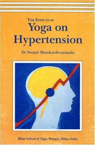 Buy The Effects Of Yoga On Hypertention [Paperback] [Jan 01, 1998] Swami Sankaradev online for USD 18.97 at alldesineeds