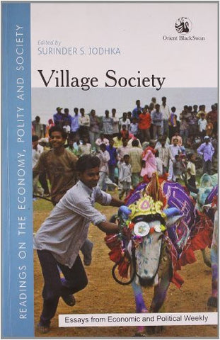 Buy Village Society [Paperback] [Jan 01, 2012] Surinder S. Jodhka online for USD 20.45 at alldesineeds