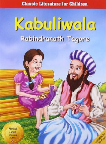 Buy Kabuliwala [Dec 01, 2012] Tagore, Rabindranath online for USD 12.1 at alldesineeds